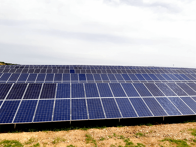 Energés Energía solar