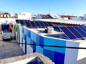 Autoconsumo energía solar