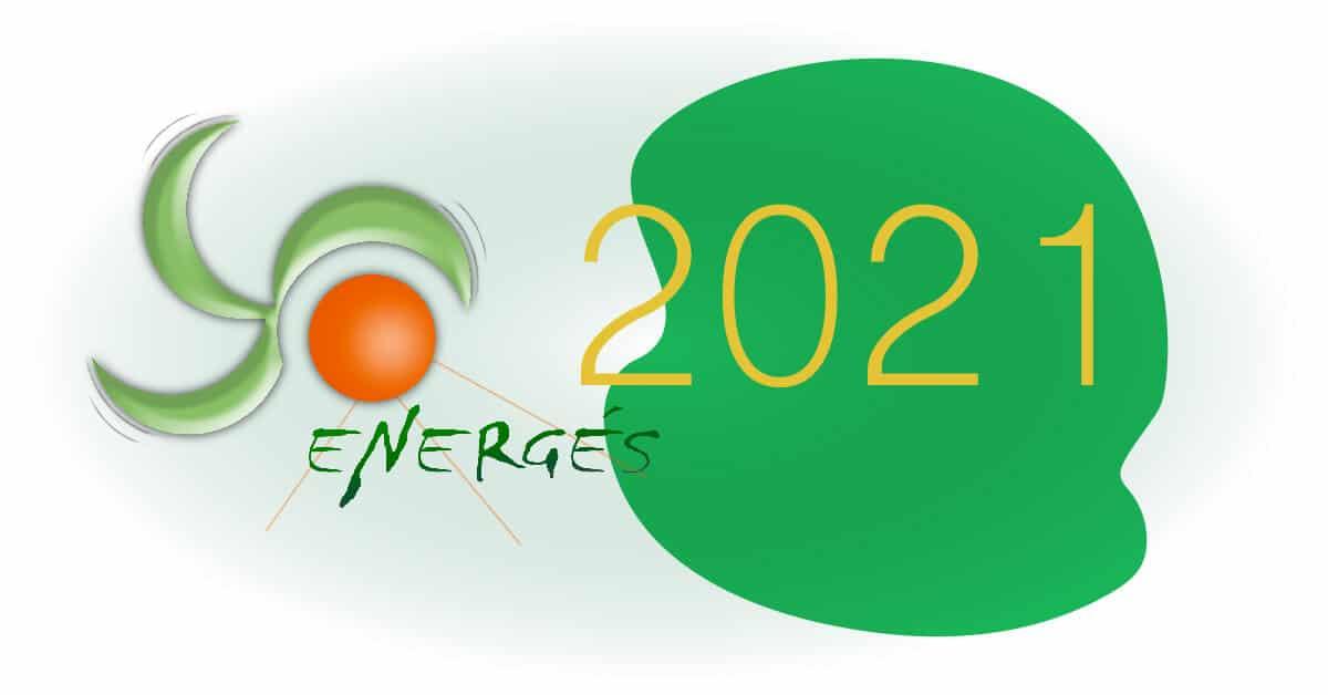 Energés energia solar 2021
