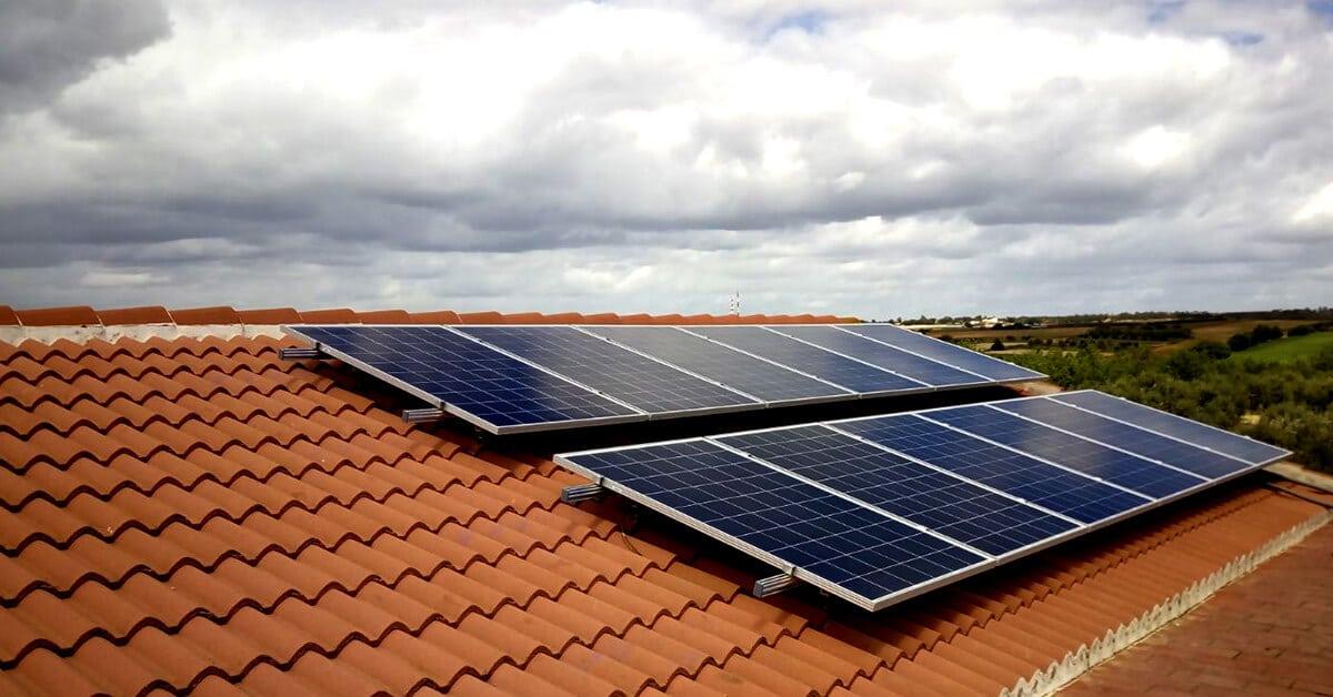 Energés energia solar 2020 instalcion aislada
